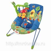 Кресло-кокон 3843x fisher price (830287) фото