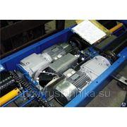 Стенд контроля тормозных систем СТС-4-СП-11 фото