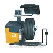 Балансировочный стенд для грузовых автомобилекй S696 фото