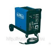 Сварочный аппарат Vegamig 200/2 Turbo фото