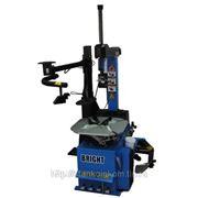 Стенд шиномонтажный автоматический BRIGHT LC885IT+PL330 фото