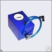 Пневматический тестер регулятора ДД-3200 фото
