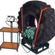 Вулканизатор Комплекс-3 фото