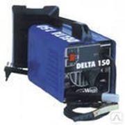 Сварочный аппарат Delta 150 фото