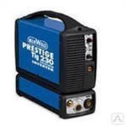 Сварочный аппарат Prestige Tig 230 DС HF/lift фото