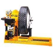 Шиномонтажный стенд для грузовых автомобилей SICE 520 фото
