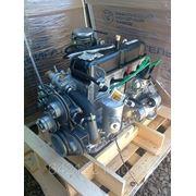 Двигатель ЗМЗ-4026.1000389-01 на газель фото