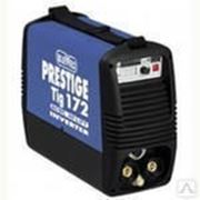 Сварочный аппарат Prestige Tig 172 AC/DC HF/lift фото