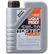 Масло LIQUI MOLY Top Tec 4200 5w30 (1 л) фото
