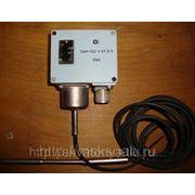 Датчик-реле температуры ТАМ-102-1-01-3-1