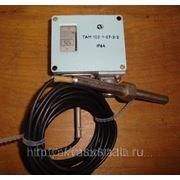 Датчик-реле температуры ТАМ-102-1-07-3-2 фото