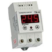 Терморегулятор ТР-4 фото