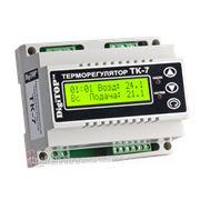 Терморегулятор ТР-7 фото