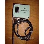 Датчик-реле температуры ТАМ-102-2-09-2-1 фото