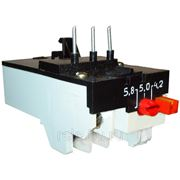 Реле тепловые токовые РТТ-5-10