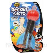 Ракета 06122 с резиновым пускателем (834459) фото
