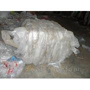 Закупаем отходы полиэтилена (тепличную, упаковочную пленку). фото
