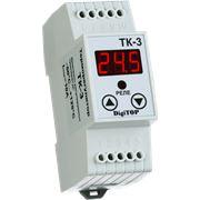 Терморегулятор ТР-3 фото