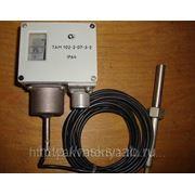 Датчик-реле температуры ТАМ-102-2-07-3-2 фото