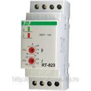 Регулятор температуры RT-823