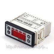 Контроллер управления температурными приборами МСК-102-20