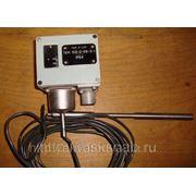 Датчик-реле температуры ТАМ-102-2-09-3-1 фото