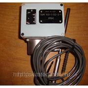 Датчик-реле температуры ТАМ-102-1-02-2-1 фото