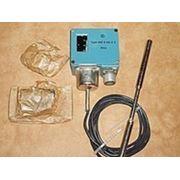 Датчик-реле температуры Т21К1-1-01-1 фото