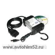 Дилерский сканер Volvo DICE for Volvo vehicles фото