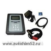 Дилерский сканер Subaru Select Monitor III фото