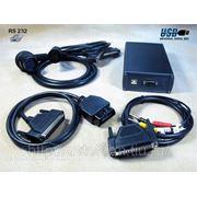 Star Diagnosis RUS-USB/COM
