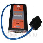 Multican — универсальный OBD адаптер для Launch X431 / Scantronic II фото