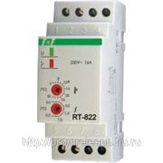 Регулятор температуры RT-822 фото