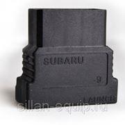 Разъем для Launch X431 - Subaru 9 pin фото