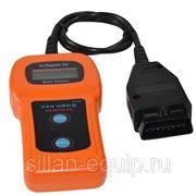 Диагностический автосканер U-480 OBD 2 CAN фото