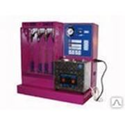 Стенд для проверки и очистки инжекторов SMC-3001Е NEW фото