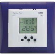 Цифровой комнатный термостат DTR фото