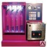 Стенд для проверки и очистки инжекторов SMC-3001+ NEW фото