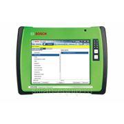 Автомобильный сканер Bosch KTS 650/670