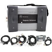 Автосканер Mercedes Star Diagnosis Truck фото