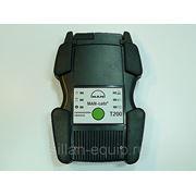 MAN T200 - дилерский диагностический сканер для спецтехники, автобусов и грузовиков фото