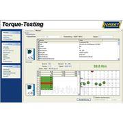 Тест-программа HAZET для определения крутящего момента 7901E-D фото