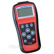 Мультимарочный сканер MaxiDiag PRO MD801 фото