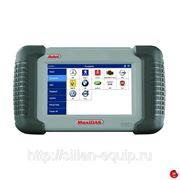 Автосканер MaxiDas 708 фото