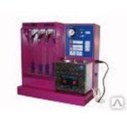 Стенд для проверки и очистки инжекторов SMC-3001Е+ NEW фото