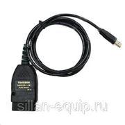 Диагностический автосканер VAG RUS 10.8 фото