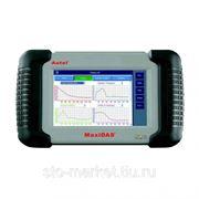 Автомобильный мультимарочный автосканер MaxiDAS DS 708. фото