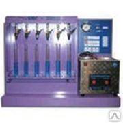 Стенд для проверки и очистки инжекторов SMC-3002Е NEW фото