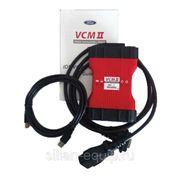 Диагностический автосканер Ford VCM II фото