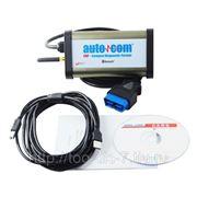AutoCom CDP PRO CARS - универсальный мультимарочный сканер фото